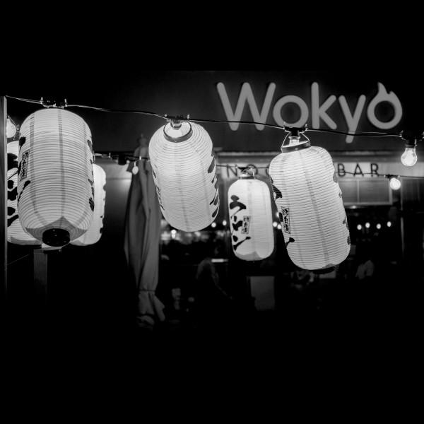 Wokyo