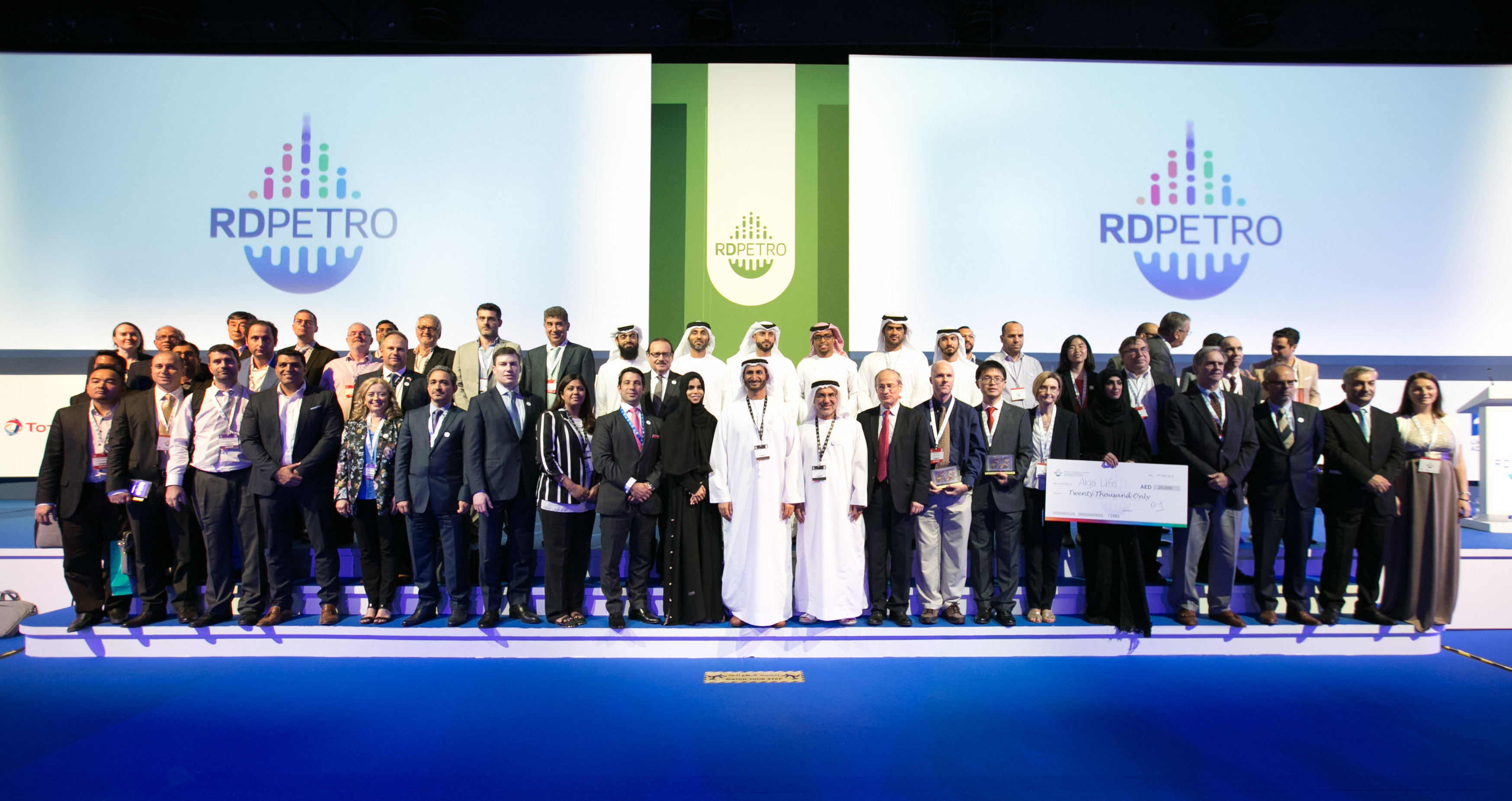 RDPETRO 2018: Research and Development Petroleum Conference and Exhibition
